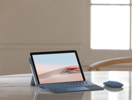 마이크로소프트 신형 Surface Go 2, Surface Book 3 발표 by 아키텍트