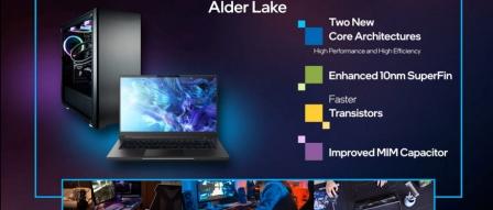 인텔 i9-12900K CPU 황제 등극? AMD 5950X 능가하나(Alder Lake-S) by 아키텍트