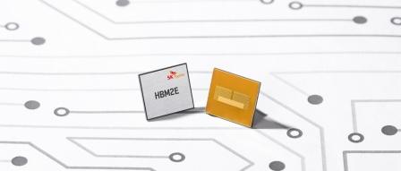 SK하이닉스, HBM2보다 50% 빠른 HBM2E 개발 완료 by 아키텍트