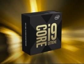 인텔 코어 i9-10980XE 익스트림 에디션 리뷰 (18코어/36스레드) by 프로페셔널
