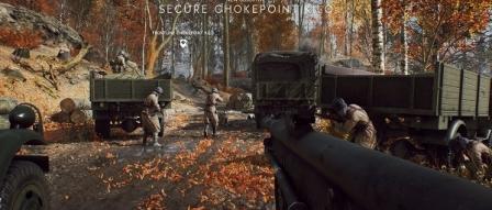 Battlefield V Benchmark Performance Analysis (GPU 벤치마크) by 아키텍트