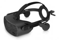 """미국 HP는 3월 19일(미국 시간) 미국 텍사스 주 휴스턴에서 열리고 있는 파트너를 위한 이벤트 """"Reinvent""""에서 약 500g으로가벼운 VR 헤드셋 """"HP Reverb Virtual Reality Headset""""을 발표했다. 가격은 Profes..."""