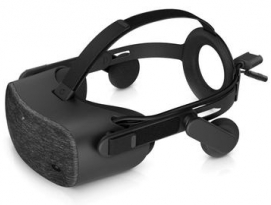 HP, 약 500g의 Windows MR/Steam VR 대응 헤드셋 발표 by 아키텍트