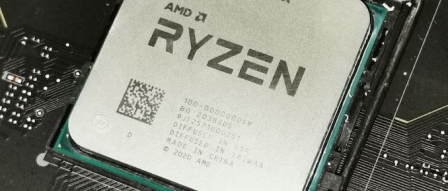 AMD 젠3, 라이젠 5950X, 5900X, 5600X 성능 확인 by 아키텍트