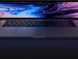 애플 맥북 프로(MacBook Pro), 인텔 8세대 프로세서로 갱신 by 아키텍트