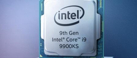 인텔 코어 i9-9900KS 스페셜 에디션 리뷰: 더 높은 성능, 더 낮아진 매력 by 파시스트