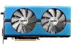 AMD Radeon RX 590 출시가 11월 15일로 예정되면서 AIB 카드 공개가 진행되고 있다.    Sapphire의 Radeon RX 590 NITRO+는RX 580 NITRO+와모두 동일한 덮개,듀얼 팬, 대형 알루미늄 방열판 및백 플레이트를 사용...