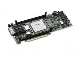 인텔 Stratix 10 DX FPGA 출하 시작, 수퍼 가속기 by 아키텍트