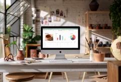 애플이 레티나 디스플레이 일체형 신형 아이맥(iMac)을발매했다.    21.5인치 iMac은 새로운 인텔 8세대 6코어 프로세서가 선택 가능하게 되면서 기존에서 성능이 60%가 고속화 됐고,27인치 iMac은 9세대 6코어...
