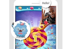 한국의 아이돌과 뮤지션이 케이팝을 통해 전 세계에 한국을 알리고 있듯 우리나라 앱 개발사가 만든 '케이앱(K-App)' 또한 해외 시장에서 많은 사랑을 받으며 '메이드 인 코리아