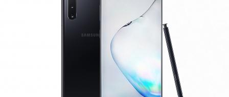 삼성전자, 전략 스마트폰 '갤럭시 노트10' 전격 공개 by RAPTER