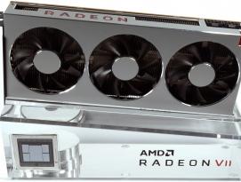 AMD 라데온7 16GB 리뷰, 절망의 라데온 (Radeon VII) by 프로페셔널