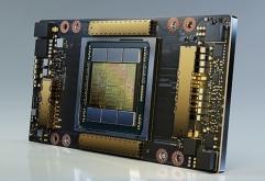 미국 엔비디아(NVIDIA)는 차세대 Ampere(암페어) 아키텍처 기반 하이엔드 GPU로 NVIDIA A100을 발표했다.    암페어 A100은 TSMC 7나노 프로세스의 하이엔드 GPU로, 다이 사이즈는 826mm2로 Volta와 거의 동등...
