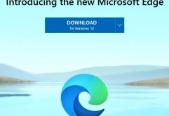 마이크로소프트가 Chromium 베이스로 동작하는자사 웹 브라우저 에지(Edge)의 신버젼(Microssoft Edge 79 Stable)제공을 시작했다.    신 버전 Edge는윈도우 업데이트를 통해 순차적으로 배포되는 것외에 Microso...