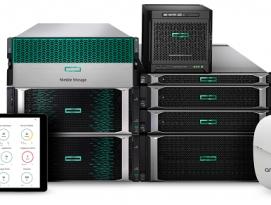 HPE 서버용 특정 SAS SSD, 가동 32,768시간이 넘으면 데이터 상실? by 아키텍트
