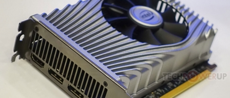 인텔, GDC에서 Xe GPU 아키텍처 관련 발표? by 아키텍트
