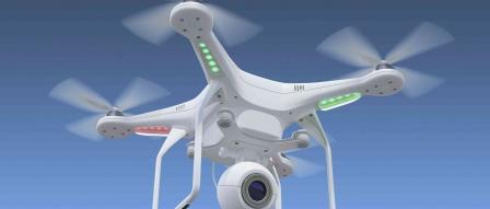 2019년 예상되는 드론(Drone) 분야의 8가지 트렌드 by 파시스트