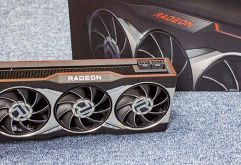 AMD가 엔비디아를 위협할 새로운 라데온 RX 6800 XT를 발표했다.    Radeon RX 6800 XT Market Segment Analysis PriceShader UnitsROPsCore ClockBoost ClockMemory ClockGPUTransistorsMemoryRX Ve...