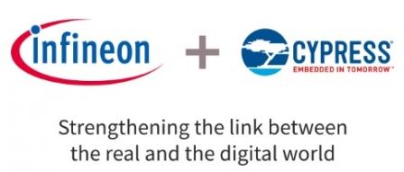 독일 인피니언(Infineon), 반도체 기업 Cypress 인수 by 아키텍트