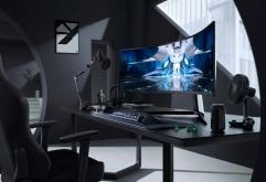 삼성전자가 업계 최초로 커브드 게이밍 모니터에 미니 LED를 적용한 '오디세이 Neo(Odyssey Neo) G9'을 국내를 포함한 전 세계 주요 시장에 29일 출시한다.   오디세이 Neo G9(모델명 S49AG950)은 49형 크기에 1000R ...