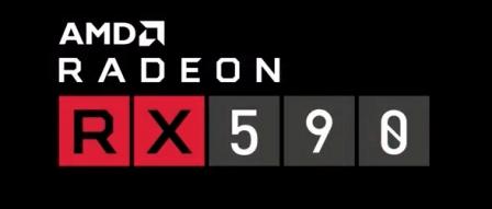 AMD Radeon RX 590 그래픽 카드 발표, 279달러 by 아키텍트