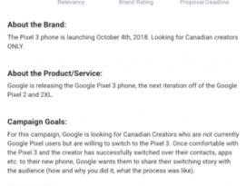 구글 차세대 스마트폰 Pixel 3 시리즈, 10월 4일 발표? by 아키텍트