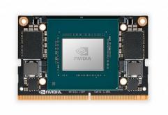 엔비디아는로봇 및 임베디드 컴퓨팅 디바이스를위한 세계에서 가장 작고 강력한 인공지능(AI) 슈퍼 컴퓨터 Jetson Xavier NX를 출시했다. 에너지 효율적인 Jetson Xavier NX 모듈은 신용 카드 크기보다 ...