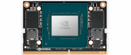 엔비디아, 초소형 인공지능 슈퍼컴퓨터 Jetson Xavier NX 발표 by 아키텍트
