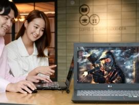 LG전자, 신형 15.6인치 게이밍 노트북 15G880 출시 by RAPTER