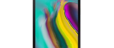 삼성전자, 슬림한 디자인의 태블릿 신제품 '갤럭시 탭 S5e' 공개 by RAPTER
