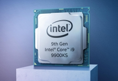 인텔이 새로운 9세대 인텔 코어 i9-9900KS 스페셜 에디션 프로세서를 발표했다.    i9-9900KS는 최고의 게이밍 경험을 위해 올 코어 부스트 클럭이 최대 5.00GHz에 도달하는 무지막지한 프로세서로 A...