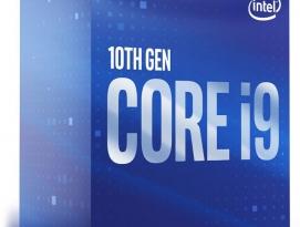 449달러의 10코어 20스레드, 인텔 i9-10850K 추가? by 아키텍트