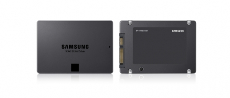 삼성전자, QLC(Quad-Level Cell) 4TB SATA SSD 양산 개시 by 아키텍트
