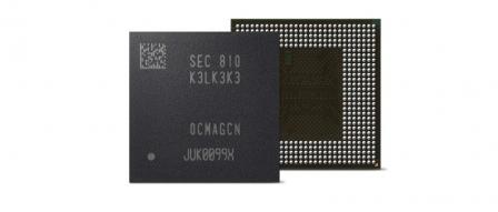 삼성전자, 세계 최초 '8Gb LPDDR5 D램' 개발 by RAPTER