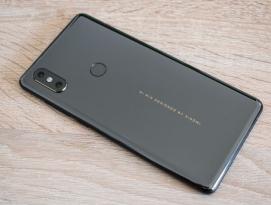 Xiaomi Mi MIX 2S 스마트폰 리뷰 : 판타스틱 오버롤 밸류 by 아키텍트