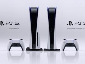 Sony Playstation 5 주문 두배 늘려, 시장 수요 폭증 by 아키텍트