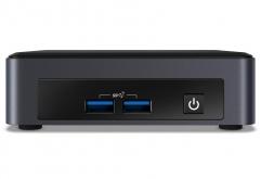 """인텔이 기업을 겨냥한 NUC 8 Pro """"프로보캐년""""소형 데스크탑 제품군을 출시했다.    제품일부 모델에는 Intel vPro가 포함되어 있으며 8세대 코어 Whiskey Lake-U 프로세서로 구동되기 때문에엔터프라이즈 클..."""