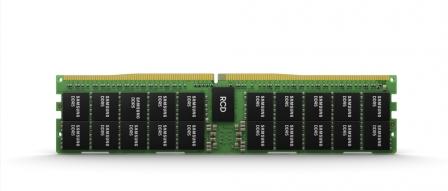 삼성전자, 업계 최초 HKMG 공정 적용 고용량 DDR5 메모리 개발 by 파시스트