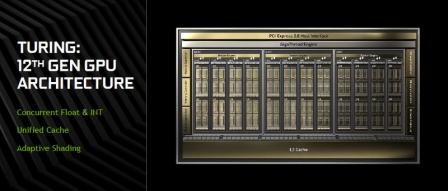 NVIDIA의 279달러 Turing GPU, 지포스GTX 1660 Ti 발표 by 아키텍트