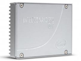 인텔, 데이터 센터용 3D QLC 낸드 SSD 양산 시작 by 아키텍트