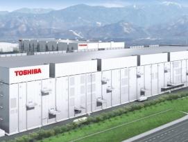 Toshiba, QLC 기술로 96층 BiCS FLASH 개발 by 아키텍트