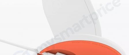 Google Pixel3 시리즈 전용 순정 무선 Pixel Stand 사진 유출? by 프로페셔널