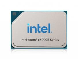 Intel, IoT용 11세대 Core 및 Atom x 6000E 발표 by 아키텍트
