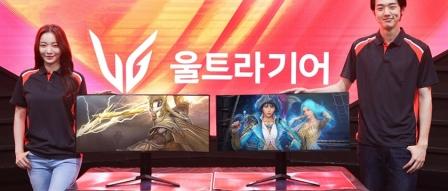 LG전자, 'LG 울트라기어' 모니터 신제품 34GP950G 출시 by 아키텍트