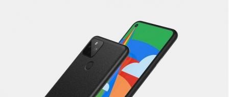 Google, 5G 대응 Pixel 4a with 5G 발표 - 10월 15일 발매 by 프로페셔널