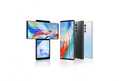 LG전자가 내달 초 출시하는 전략 스마트폰 'LG 윙(LG WING)'의 가격을 109만 8,900원으로 결정했다.  LG전자가 내달 초 출시하는 전략 스마트폰 'LG 윙(LG WING)'의 가격을 109만 8,900원으로 결정했다. 이는 지금까...