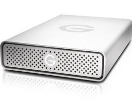 Western Digital, 18TB G-Technology G-DRIVE, G-RAID, G-SPEED 발표 by 아키텍트