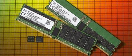 SK하이닉스, 세계 최초 초고속 DDR5 DRAM 출시 by 파시스트