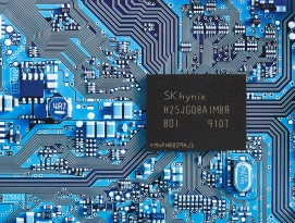 SK하이닉스, 96단 4D 낸드 기반 고성능 1Tb QLC 샘플 출하 by RAPTER