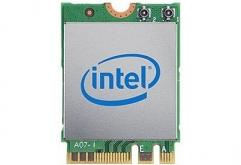 인텔은 코드 네임 싸이클론 피크(Cyclone Peak) IEEE 802.11ax 대응 무선랜 모듈 Intel Wi-Fi 6 AX200의 출하를 시작했다.    제품은 2x2 안테나를 탑재하고 2.4GHz 및 5GHz 대역을 지원하며 최대 전송 속도...